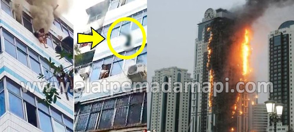 Alat Pemadam Api Kebakaran Ringan (APAR) Terbaik Number One Untuk Ruko, Rumah, Apartemen, Condominium, Hotel, Kantor, Gedung